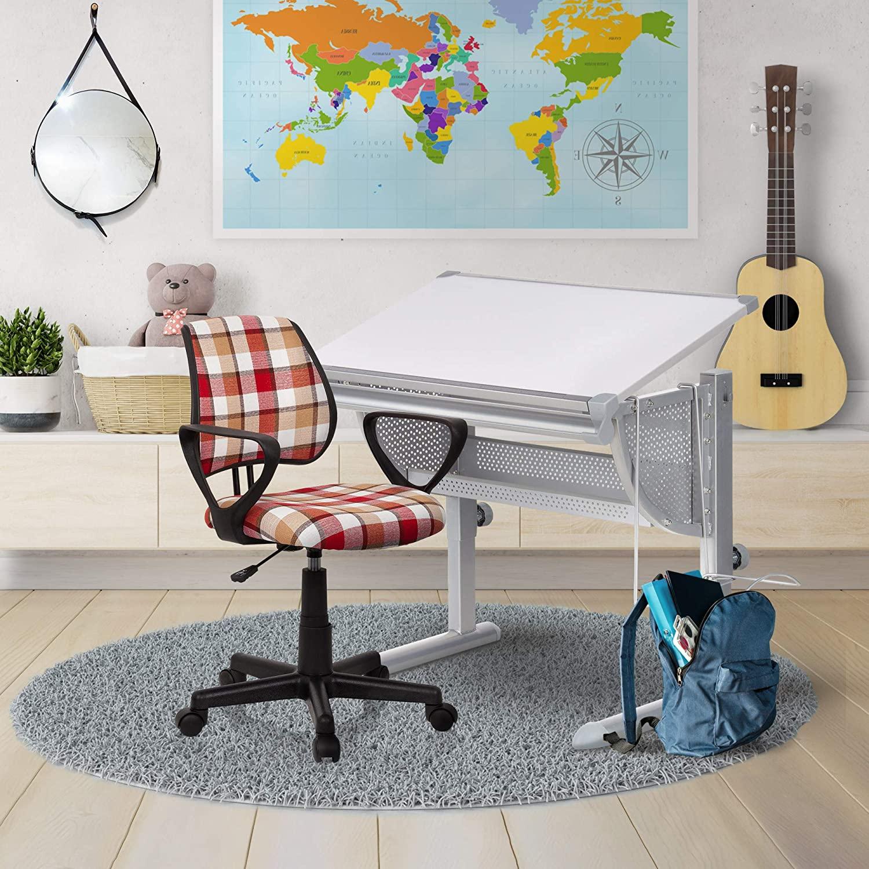Kinder Schreibtisch Home Schooling