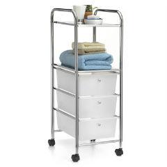 Badezimmer-Rollcontainer