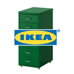IKEA_Rollcontainer